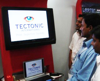 Tectonic Increases Market Share In India